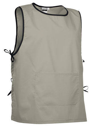 peto mujer LINCE, beige arena